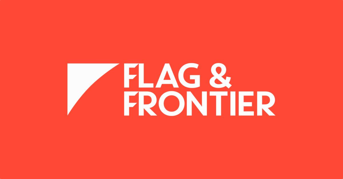 Flag & Frontier